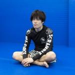 【World NO GI 2019】ルースター級、澤田伸大─02─「より価値のあるトーナメントになった」