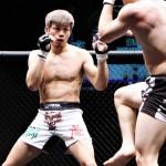 【Grachan42&Gladiator011】心機一転、グラチャンで坂巻魁斗と戦う獅庵「今回の試合は楽しんで戦う」