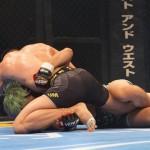 【DEEP93】鈴木琢仁、ダウンを奪いガードでコントロールし窪田からスプリット判定勝ち