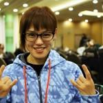 【Road FC57】まずは明日の一戦。ホン・ユンハ戦へ──富松恵美「自分に自信を取り戻したい」