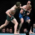 【UFC246】試合結果 ロクサン、バーバーから番狂わせの快勝。マクレガーはセラーニを秒殺