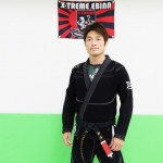 【Special】柔術と共に──X-TREME EBINA柳澤哲裕─01─「MMAでは見られない技に魅了されました」