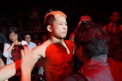 【Shooto】3月21日FIGHT & MOSH開催。インフィニティは石井&一条に加え小野島恒太、野尻定由、よしずみ