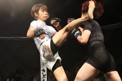 【Shooto2020#01】ラカイから刺客、欠場。沖縄初の女子プロシューター小生由紀が大島沙織里と対戦へ