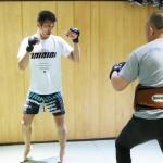 【ONE107】クォン・ウォンイルと対戦、佐藤将光の空白の1週間─01─「僕の中では苦手意識のある選手」