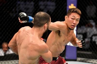 【UFN168】佐藤天、UFC3戦目はNZでマキ・ピトロ戦「しがみついて這い上がるためにも生き残る」