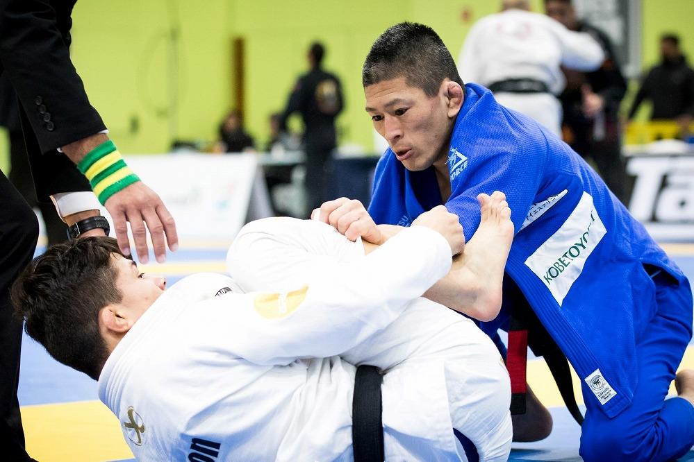 Shibamoyo vs Soares