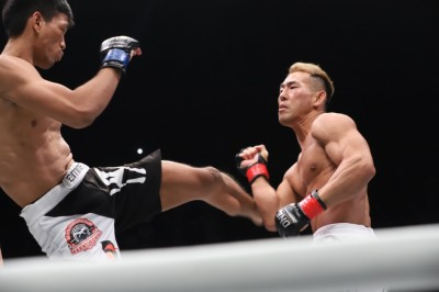 Takahashi vs Subba