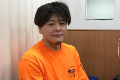 Takumi Tamaru