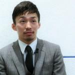 【ONE107】デルフィーノ戦へ、和田竜光─01─「DJと試合して『OKじゃねぇ?』と思っているところは…」