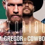 【UFC246】記者会見のコメント。マクレガー「俺はガキのようなもん」✖セラーニ「まだやれることを示す」