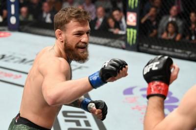 【UFC246】ドナルド・セラーニが左に回り始めると、コナー・マクレガーKO勝ちの序曲