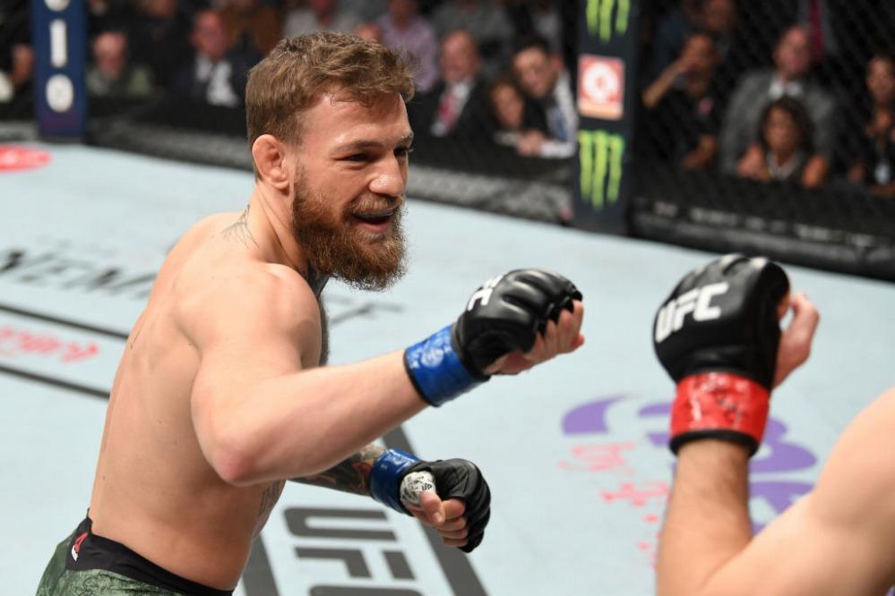 UFC246
