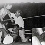 【Bu et Sports de combat】ベトナムのMMA─01─その驚くべき過去=リンフォンについて……