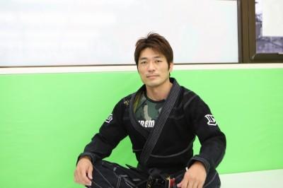 【Special】柔術と共に──X-TREME EBINA柳澤哲裕─02─「お父さん、お母さん、一緒にやりましょう」