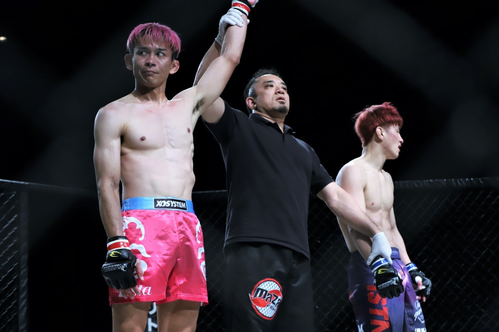 Yuichi MIyagi