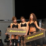 【Monday Ring Girl】GLADIATOR × DEMOLITON 02