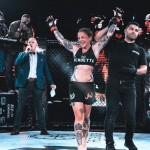 【AFL23】スペインのMMA大会=Ansgar Fighting Leagueが、女子単独イベント「ヴァルキリアス」開催