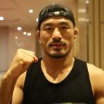 【ONE109】要注目!! K-MMAの名脇役=ぺ・ミョンホが大舞台へ。「自分が諦めるまで、終わりはないです」