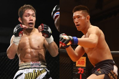 【DEEP OSAKA 2020】恒例の春の大阪大会で昇侍✖白川Dark陸斗戦。MMA初陣は中村圭佑はANIMALと
