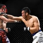 【Grachn44✖ Brave Fight22】エドモンド金子が、ダニエル・ゴメスと1年4カ月振りの実戦対決