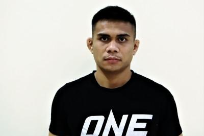【ONE108】国を代表するレスラー、MMA3戦目に臨むサプトラ「初めてONEを見た時はショックを受けた」