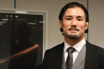 【ONE109】アミール・カーンと対戦、江藤公洋「アウトボクシングをしてくる。距離をどれだけ潰せるのか」