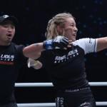 【ONE108】平田樹、クローリーに打撃を出させずグラウンドに持ち込みTKO勝利。ONE3連勝を収める