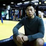 【ONE108】松嶋こよみと対戦、キム・ジェウン─02─「自分と戦うのであれば死ぬ気で来てください」