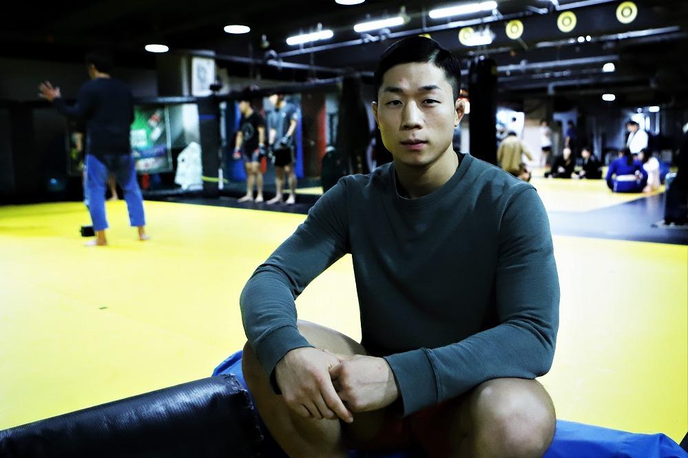 Jae Woon Kim