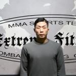 【ONE108】松嶋こよみと対戦、キム・ジェウン─01─「ONE初戦は絶対に負けることができなかった」