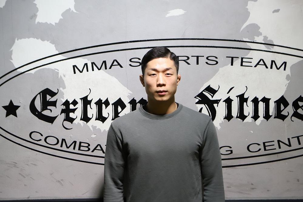 Kim Jaewoon