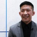 【ONE108】キム・ジェウン戦へ、松嶋こよみ─02─「『舐めんな』っていうところを見せる」