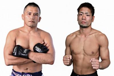 【PFC23】道産子MMA2020年第一弾でフライ級T=タイガー石井✖ショウタなど2試合。竹内幸司、初参戦