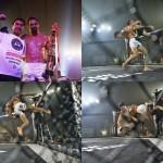 UFN167「Anderson vs Blachowicz 2」対戦カード──ミシェウ・ペレイラがディエゴ・サンチェスと!!