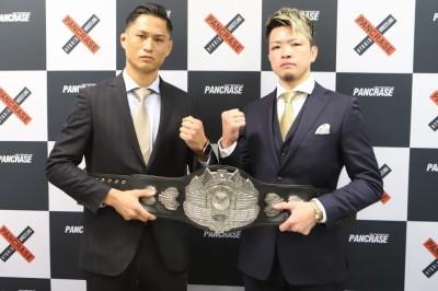 Saika vs Hayashi