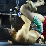 【NEXUS19】レポート─02─佐々木郁也が三角絞めで一本勝ち。滝田J太郎は渋く勝って、一足先に準決勝へ