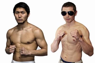Tanaka vs Sen