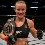 【UFC247】3度目の防衛戦─世界女子フライ級王者ヴァレンチーナ・シェフチェンコ「私は今を生きている」