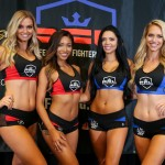 【Monday Ring Girl】PFL2018#1