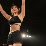 【Monday Ring Girl】Torao 22 Direction of the Cage 02