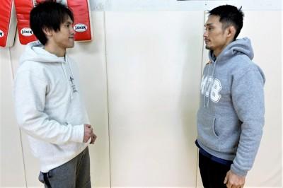 Enomoto vs Lightyear