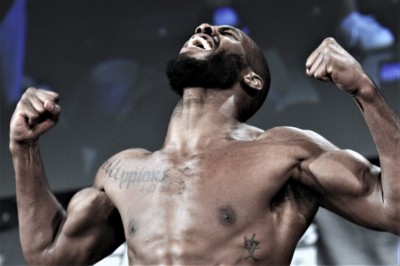 【UFC】銃声? ドラッグレース?? 飲酒運転でジョン・ジョーンズが3度目の逮捕……