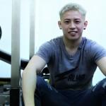 【Special】第1回、MMA版あいつ今何してる? 神部建斗─01─「格闘技はできなくても普通の生活に……」