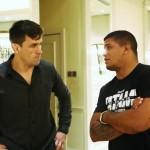 UFN170:UFN on ESPN+28「Lee vs Oliveira」(3月14日) 対戦カード