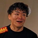 【Fight&Mosh02】渡辺健太郎からKO勝ち、内藤頌貴「強い人間でいたい。前田吉朗とやりたいです」