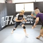 【Road to ONE02】初グラップリングマッチに挑む田中路教─02─「頭が柔らかくなった、素晴らしい時間」
