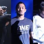 【ONE】─2020年3月度─大沢ケンジ作成ONE非公認ランキング 江藤・秋山ランクイン、平田樹は再ランク