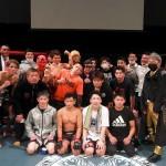 【PFC24】北海道MMA=PFCの5月9日大会の延期決定。「再度万全の準備をしていきたい」(山本喧一)