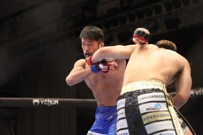 Sumimura vs Yuta 02
